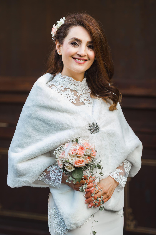 Azadeh und Bakhtash heiraten standesamtlich in Köln